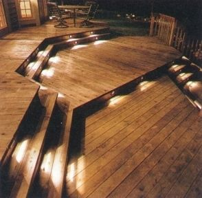 Outdoor Decks Wrap Around Decks Loudermilk