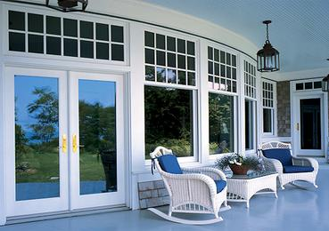 Wall to Wall Window Design and Installation Services