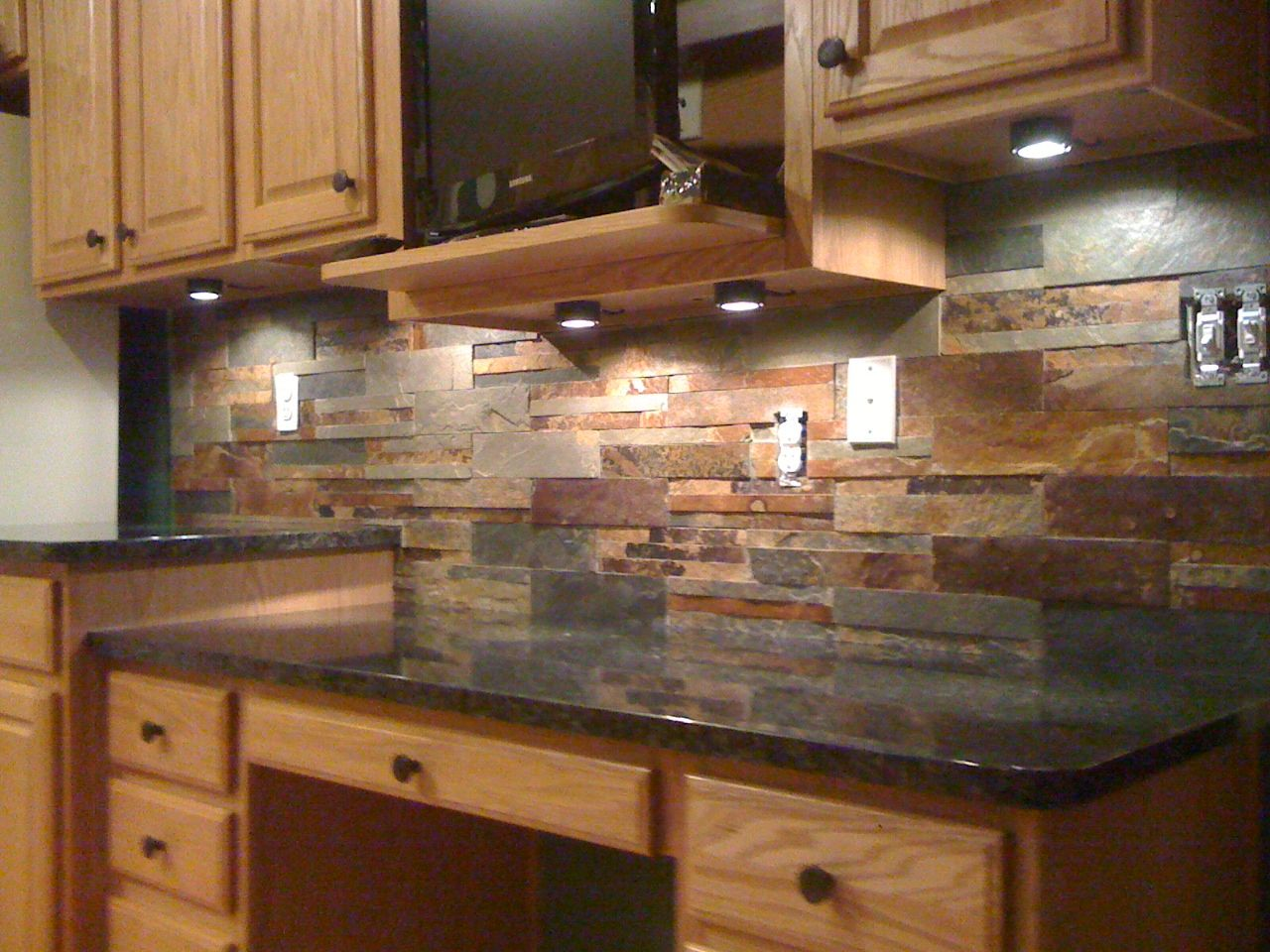 Custom Cabinetry by Loudermilk Construction